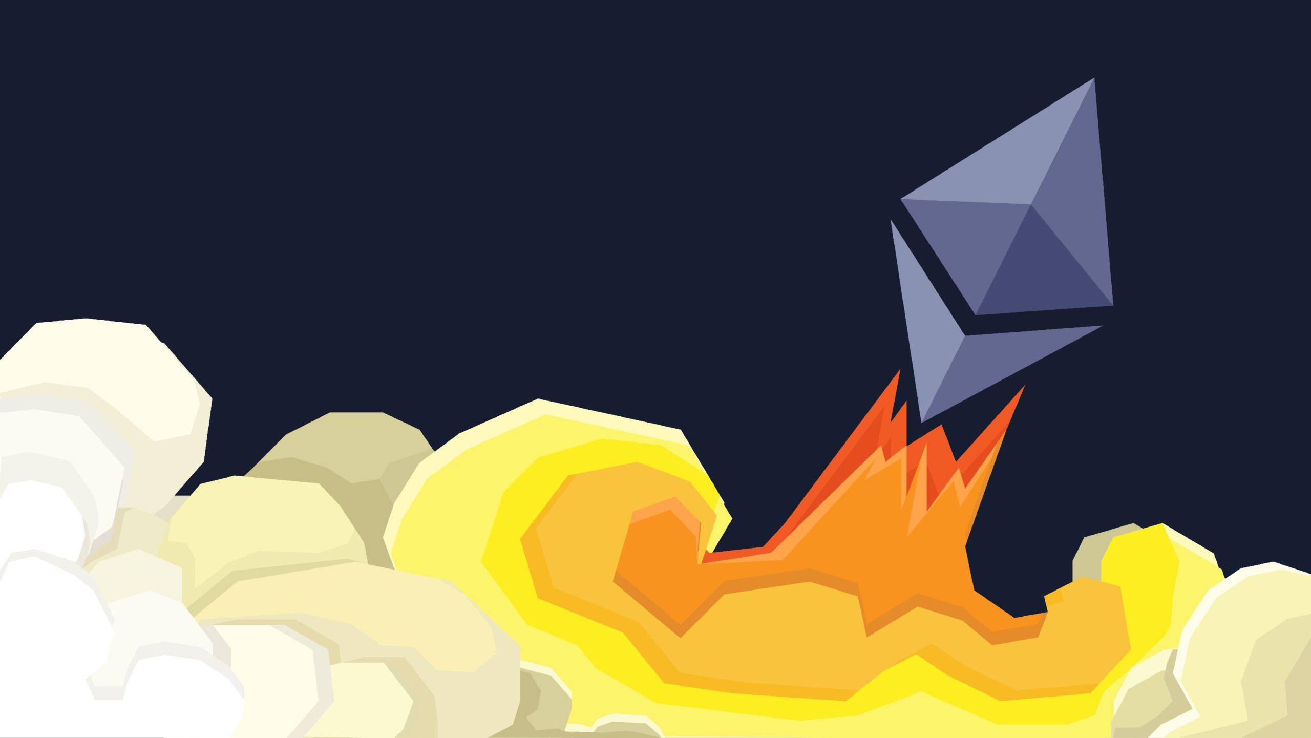 Ethereum Fiyatı 10 Bin Dolara Ulaşabilir scaled