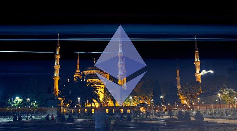 Ethereum Istanbul Güncellemesine Son 12 Saat