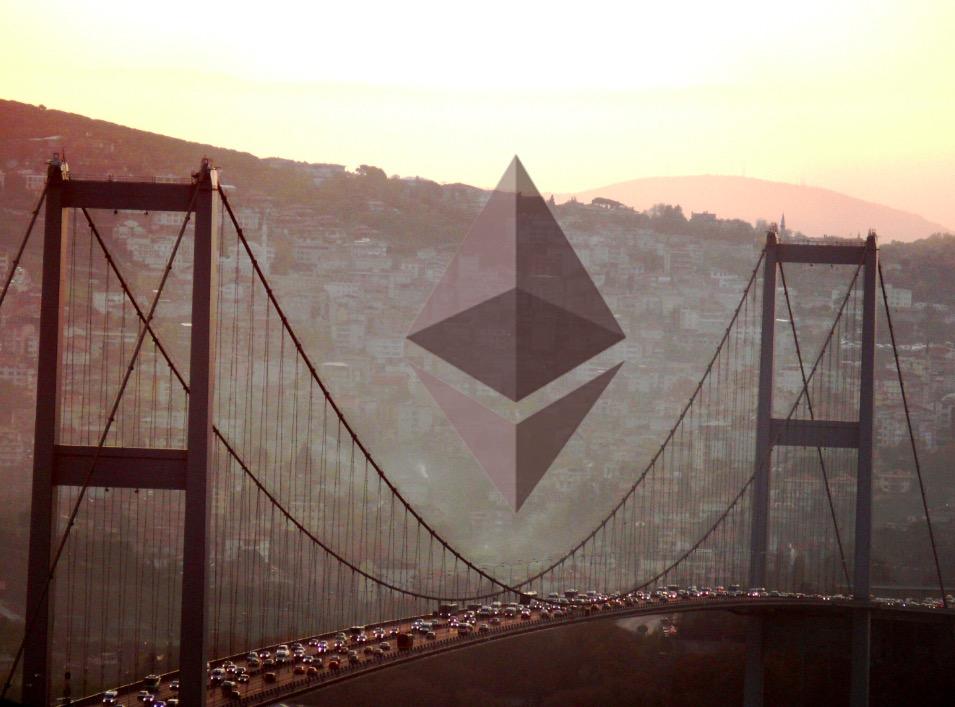 Ethereum Istanbul