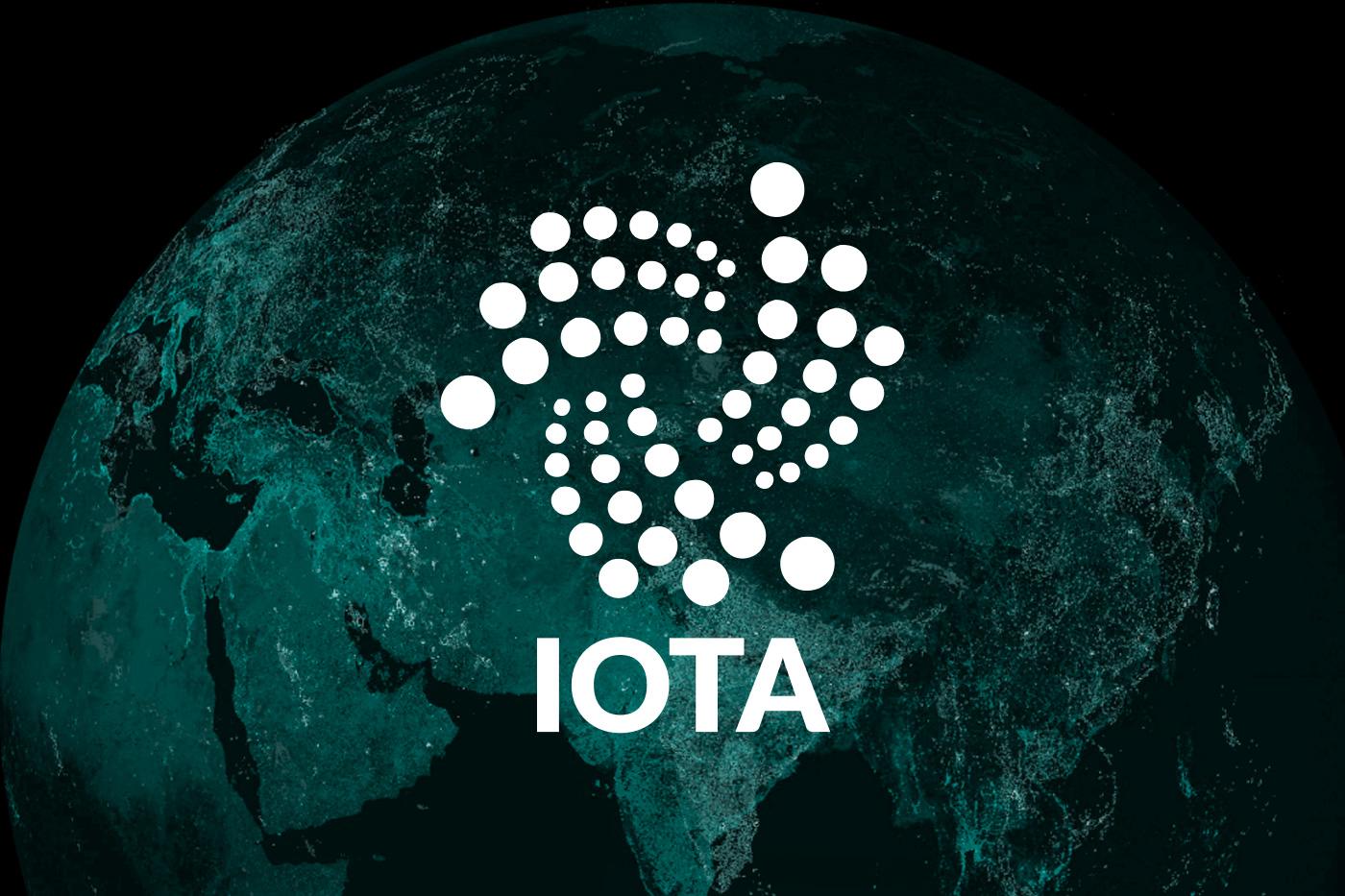 IOTA Vakfı Yol Haritasını Yayınladı