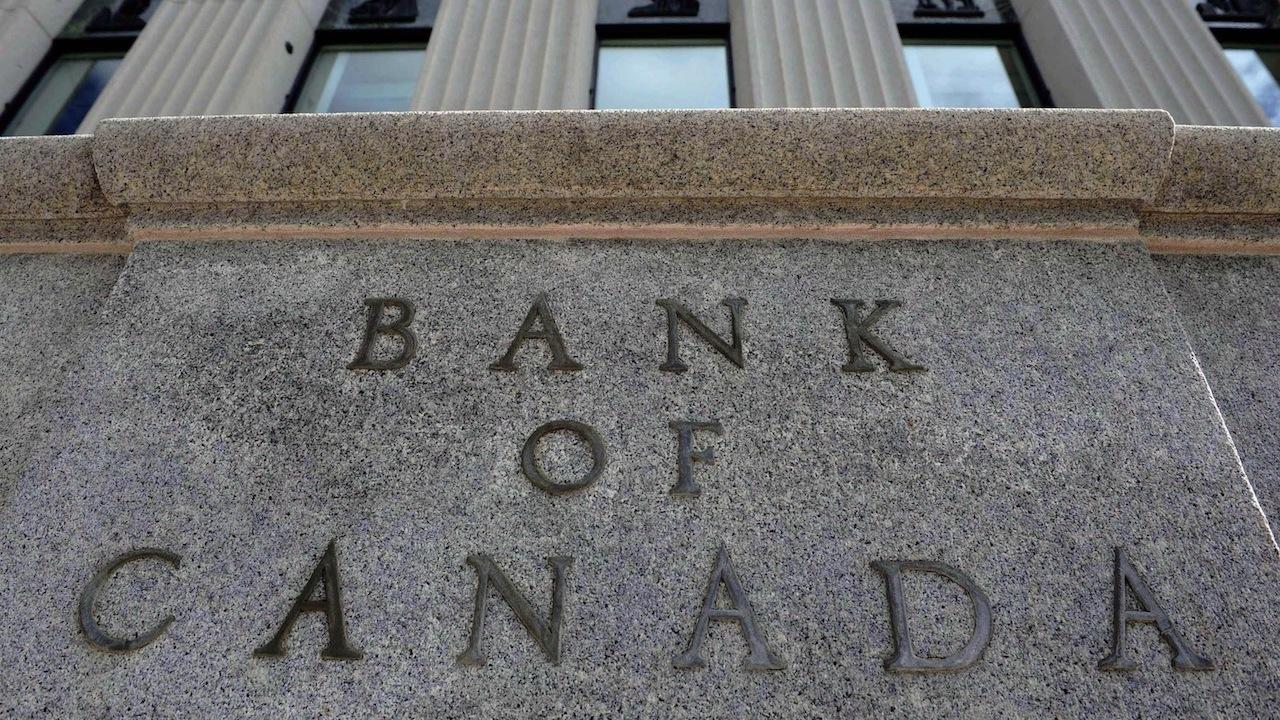 Kanada Merkez Bankası
