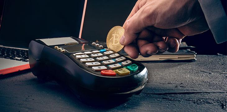 Kripto Para Ödemeleri