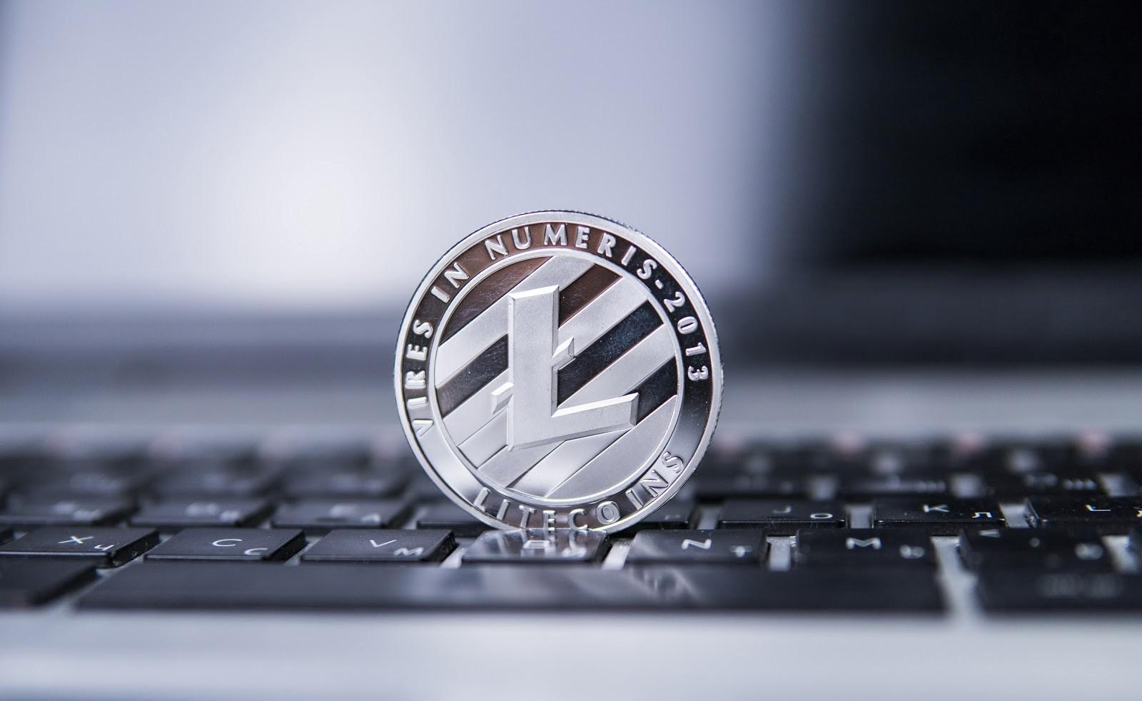Litecoinin LTC Hasratei Yüzde 70 Düştü