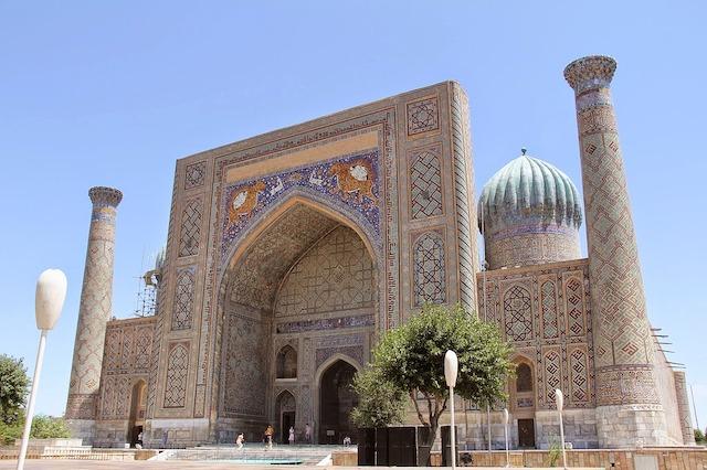 Özbekistan Kripto Para Yasağı