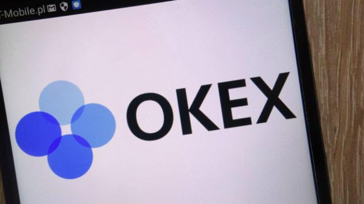 OKEx XRP ve ETC için Vadeli İşlem Desteği