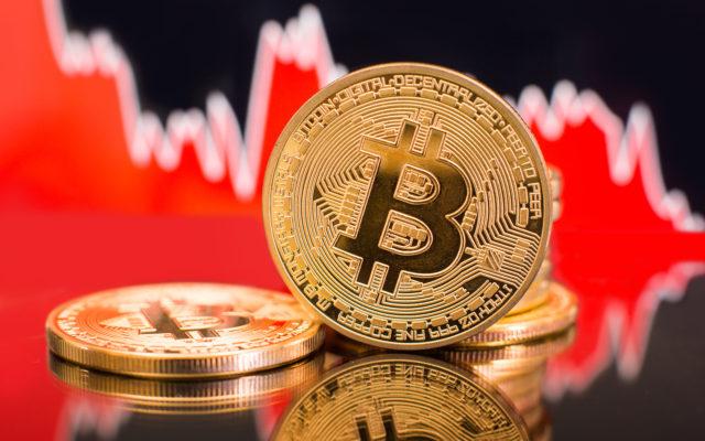 Ponzi Şemasının Dump Baskısı Devam Ediyor Bitcoin BTC Fiyatı Düşebilir