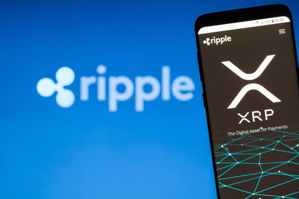 Ripple XRP 2
