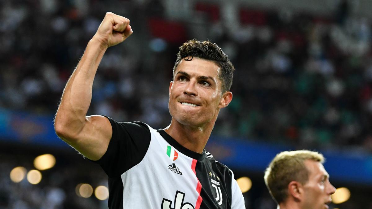 Ronaldo'nun Takımı Juventus Taraftarı Kripto Paralarını Kullanmaya Başladı