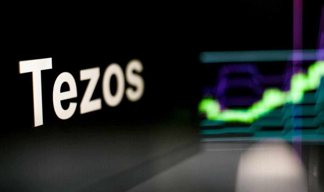 Tezos XTZ İnanılmaz Yükselişini Sürdürerek İlk 10 Girdi