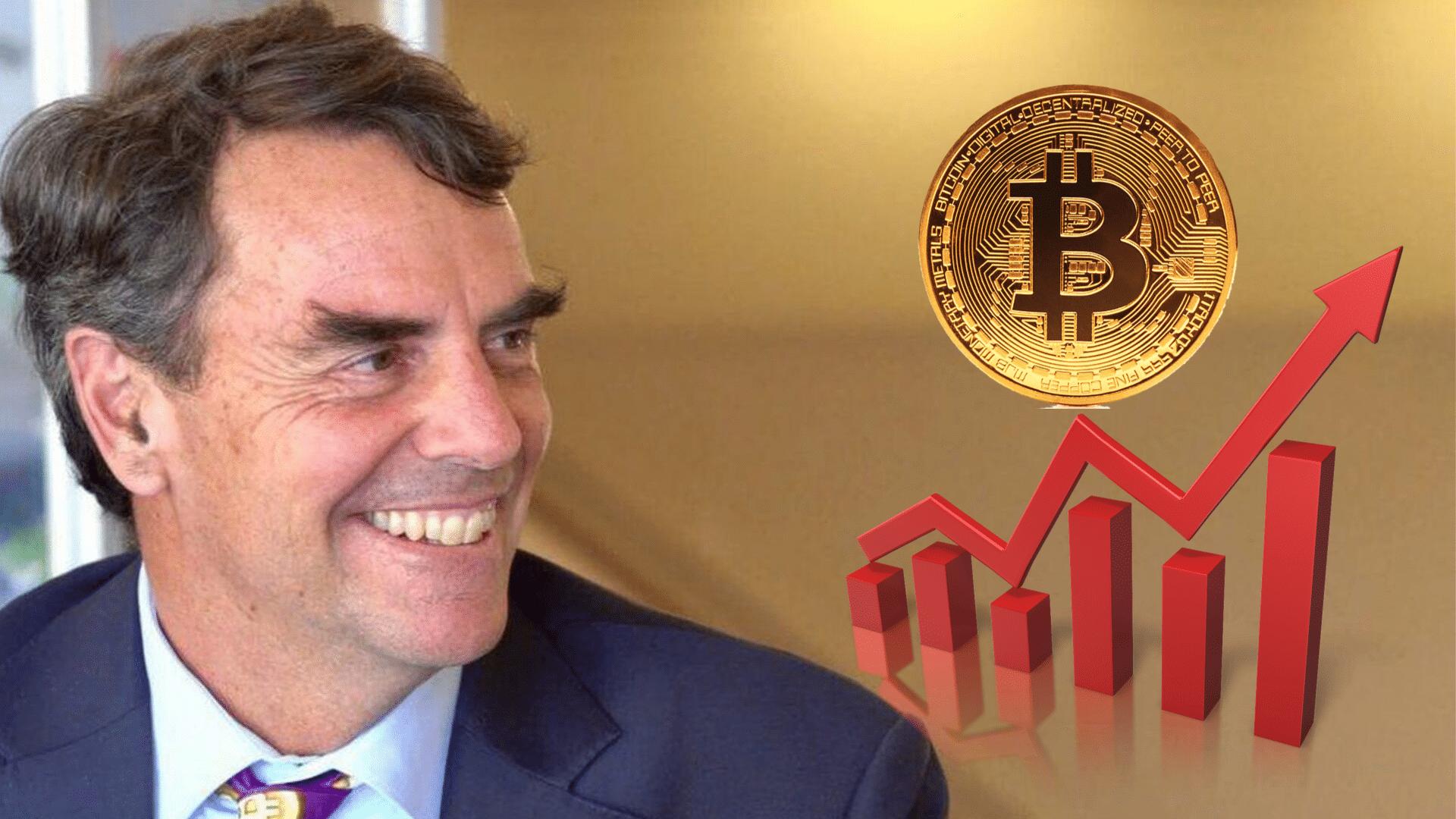 Tim Draper Bitcoin 250000