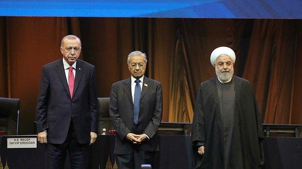 Türkiye İran Malezya Zirvesinde Dijital Para Önerisi