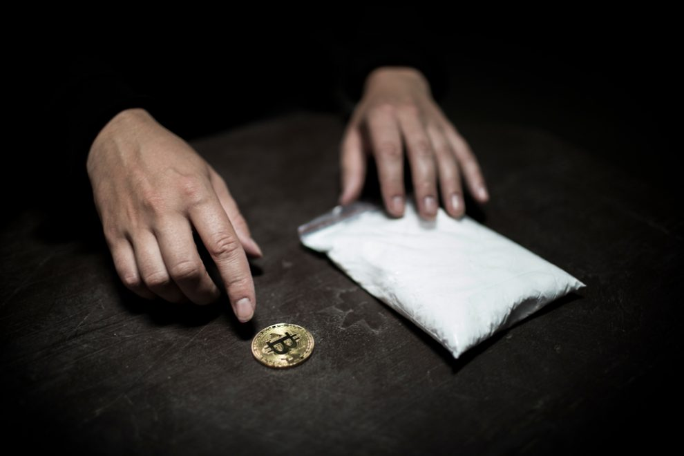 Uyuşturucu Operasyonunda 1 Milyon Dolar Değerinde Kripto Para Ele Geçirildi