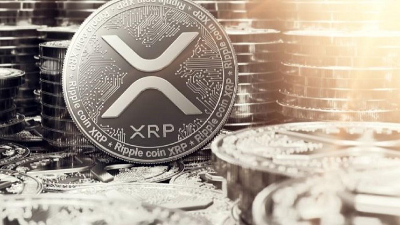 XRP Ripple fiyat analizi