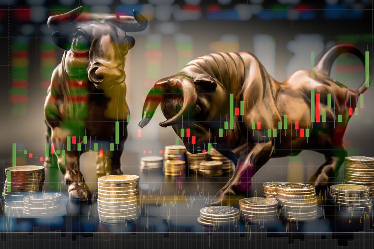 bitcoin altın kesişim