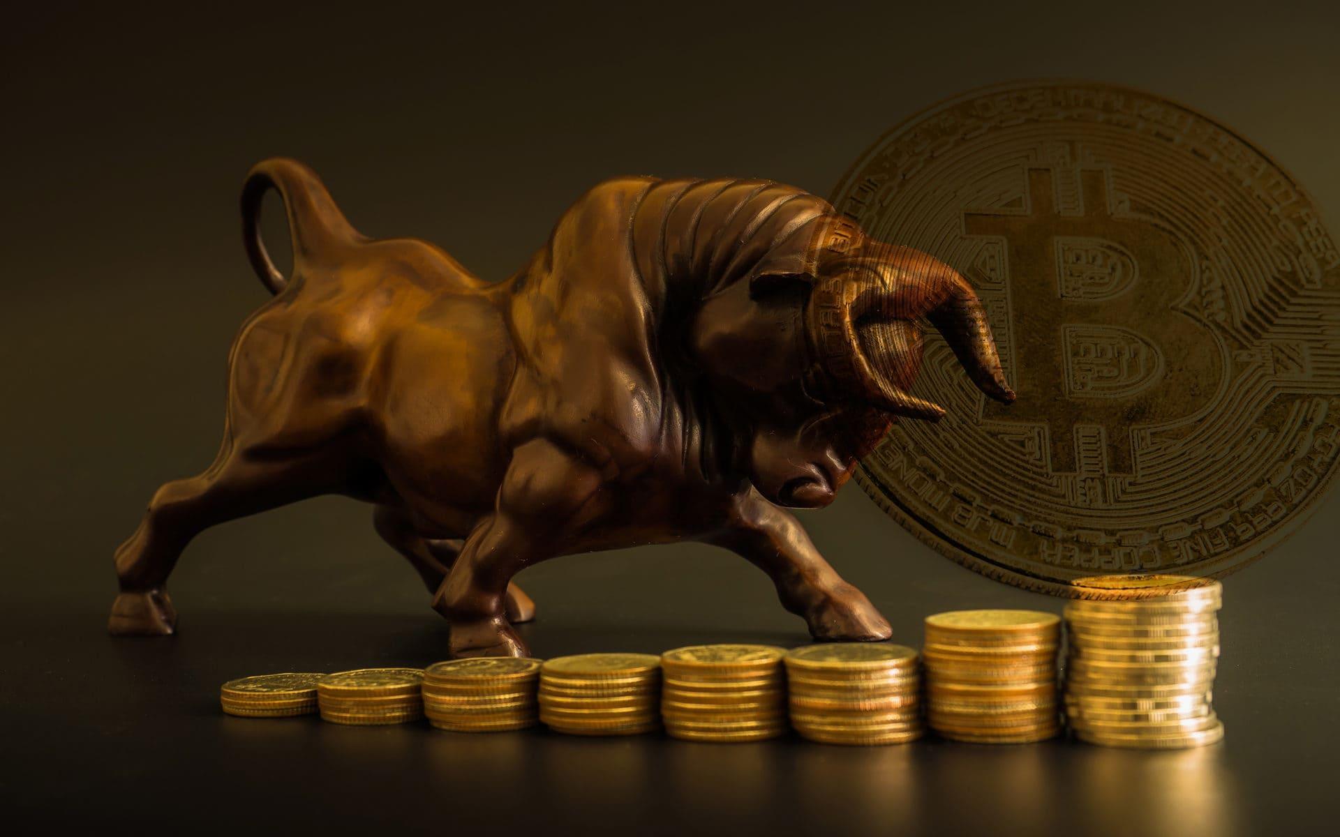 bitcoin boğa koşusu 3 ana etmen