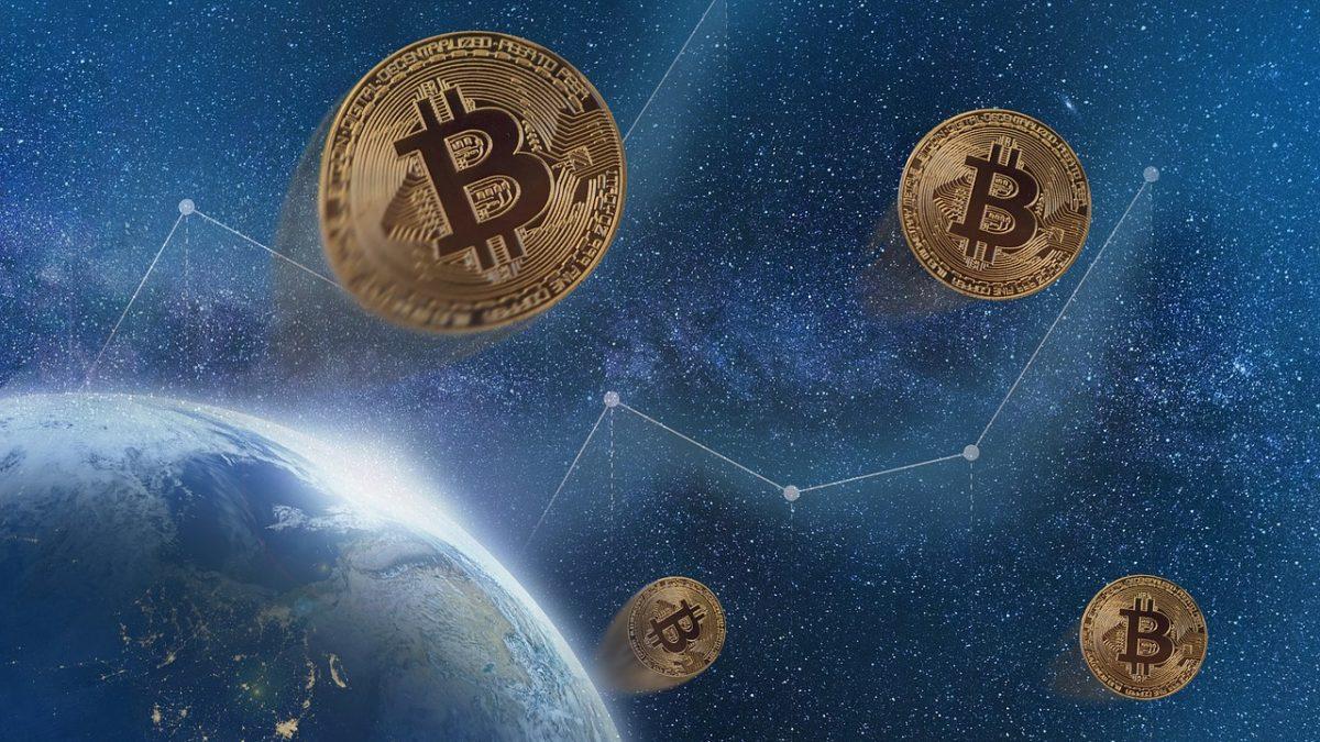 bitcoin btc yüzde 1000