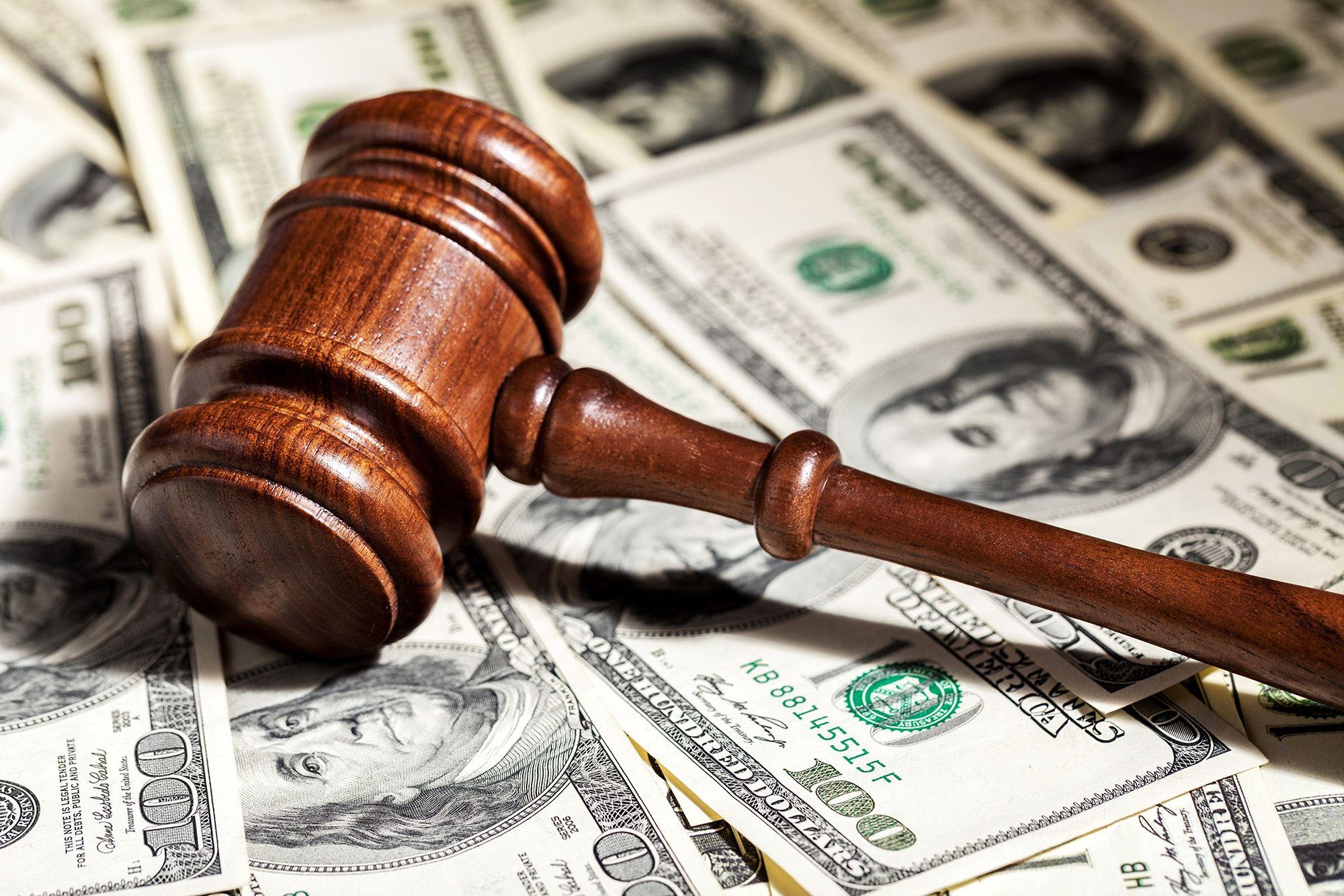kripto para borsasına dava