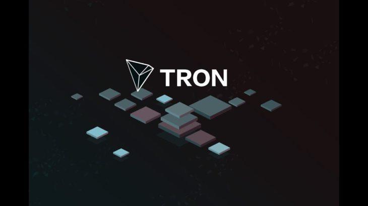 tron 6 milyon işleme ulaştı