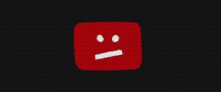 youtube kripto para videolarını kaldırıyor mu