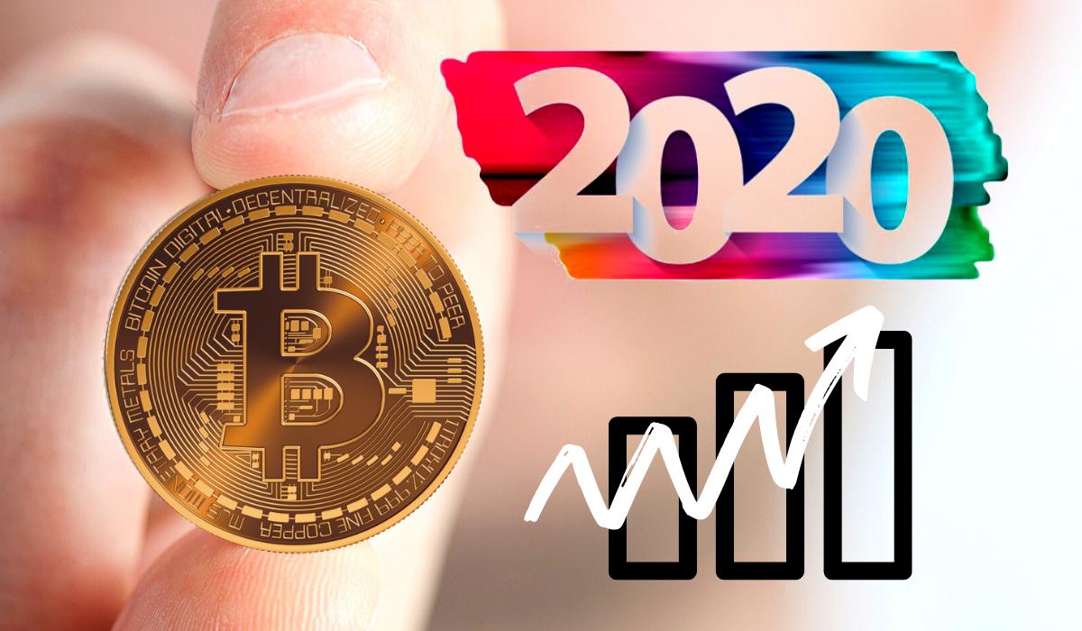 2020'de Bitcoin BTC Trendini Belirleyecek 3 Temel Faktör