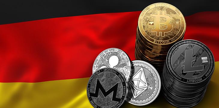 Almanya Kripto Para Borsaları