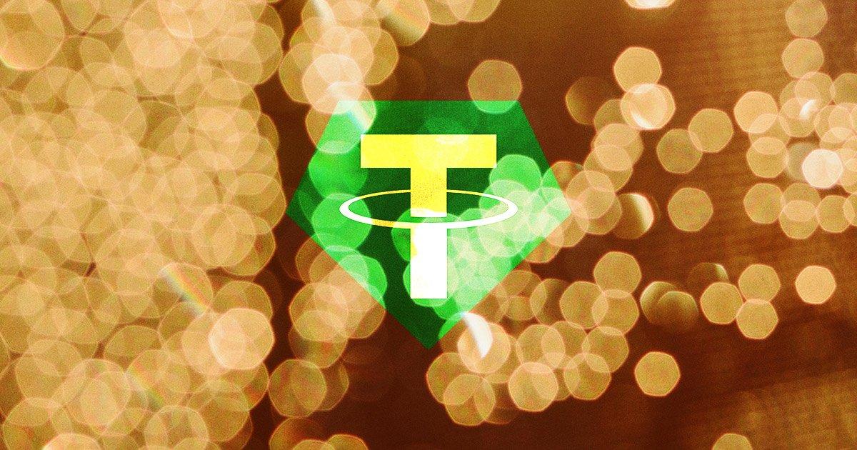 Altına Endeksli Stablecoin Tether Gold XAUT