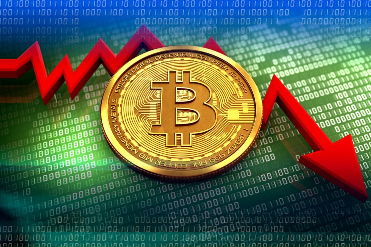 Bitcoin 6 bin dolara düşer mi