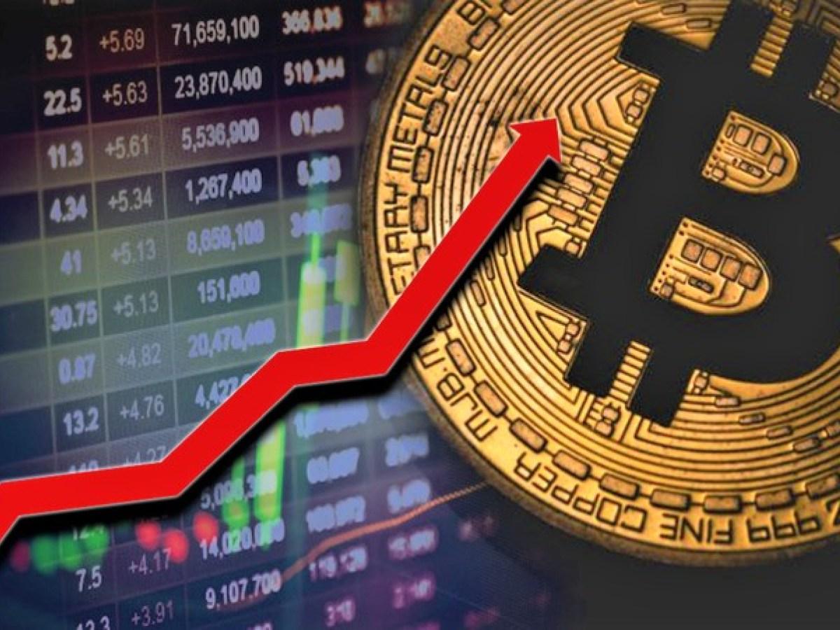 Bitcoin Arıza Işığı Yandı BTC Büyük Bir Düzeltme Yapabilir