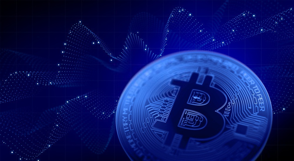 Bitcoin BTC 4