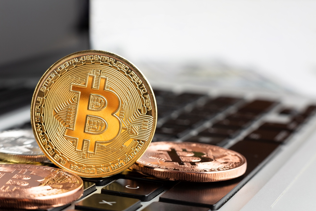 Bitcoin BTC 9 Bin 300 Dolar Seviyesini Geçti