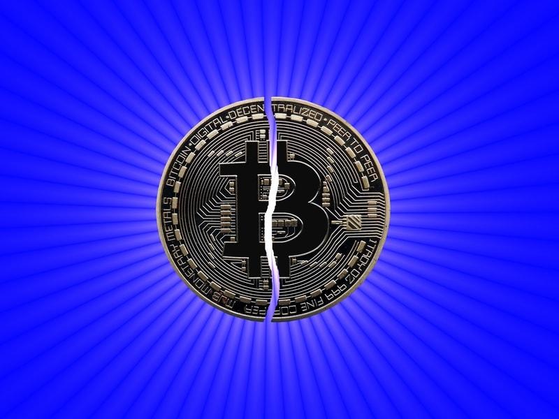 Bitcoin Blok Ödülü Yarılanması