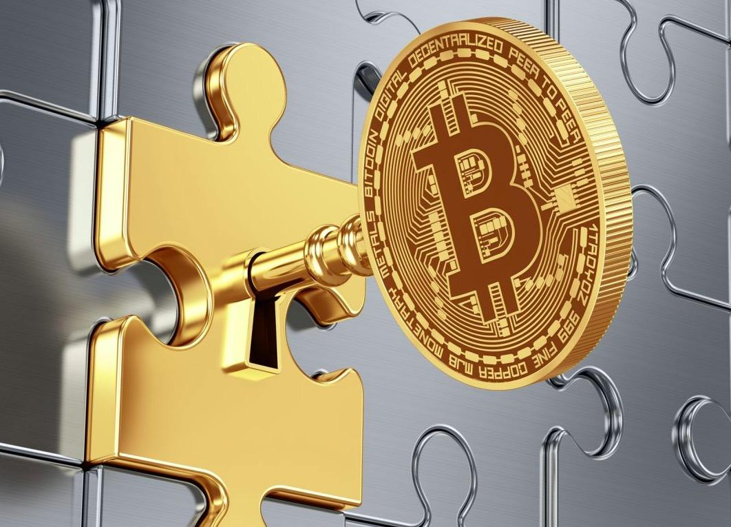 Bitcoin Bulmacası 1