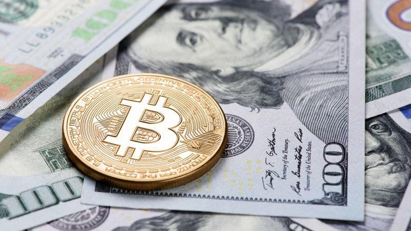Dolar Basamayız Peki ya Bitcoin? - Coinkolik
