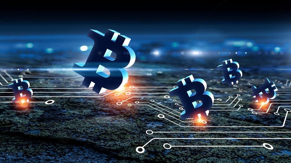 Bitcoin Güncelleme
