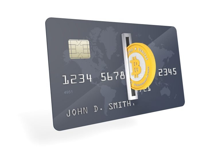 Bitcoin Ödeme Sistemi