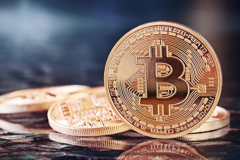 Bitcoin Zorluk