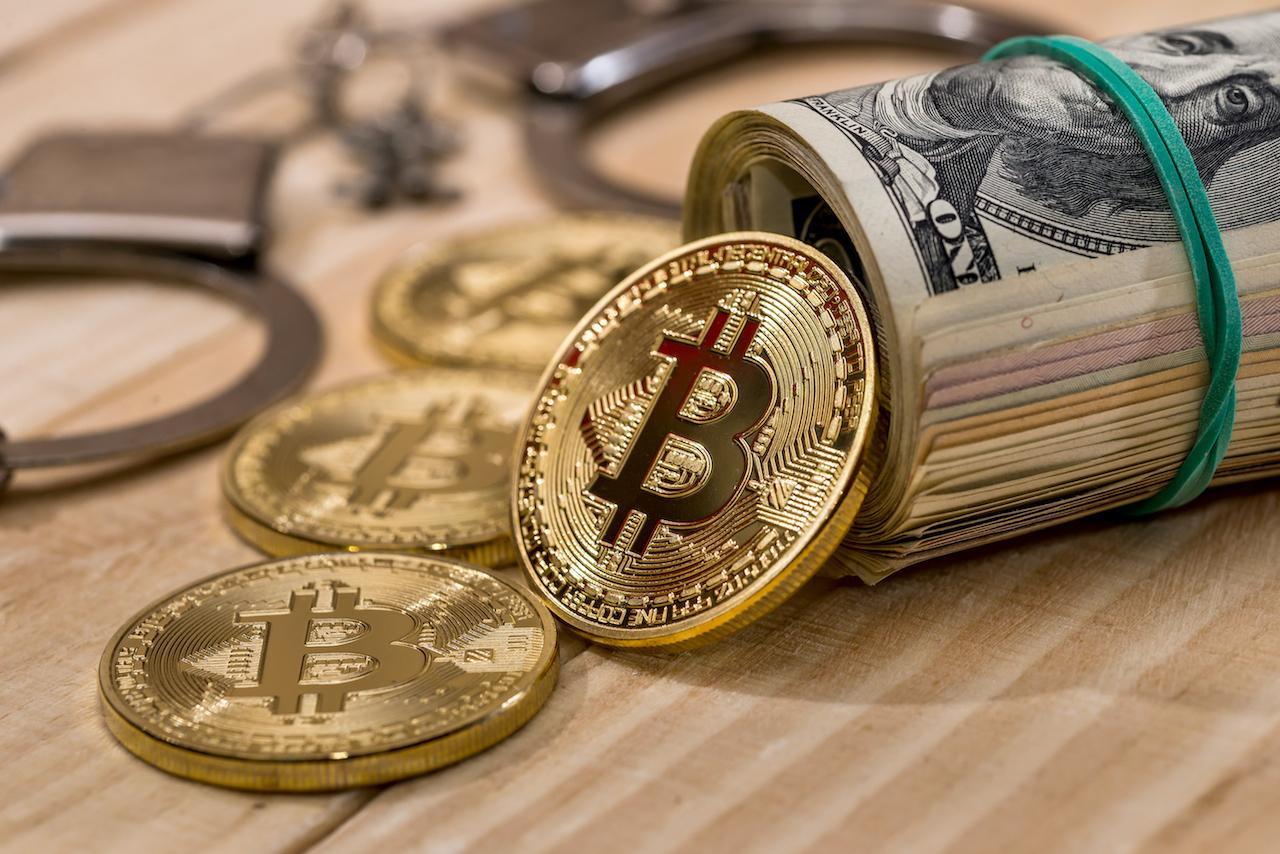 Bitcoin ile Uyuşturucu Ticareti