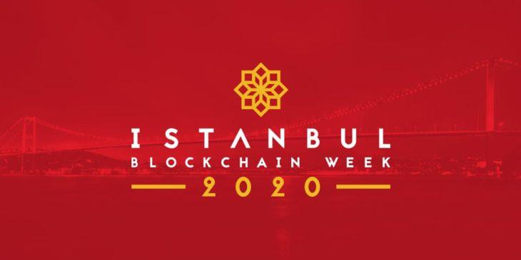 Blockchain Konferansı Istanblock