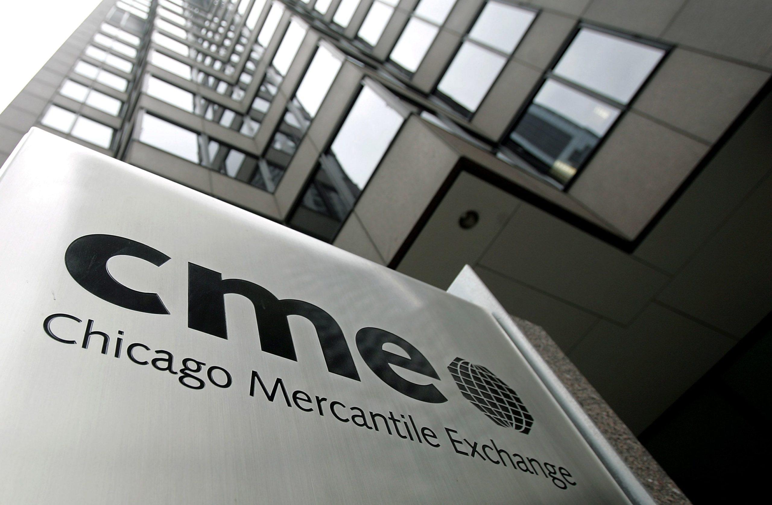 CME Bitcoini zirveye çıkardı scaled