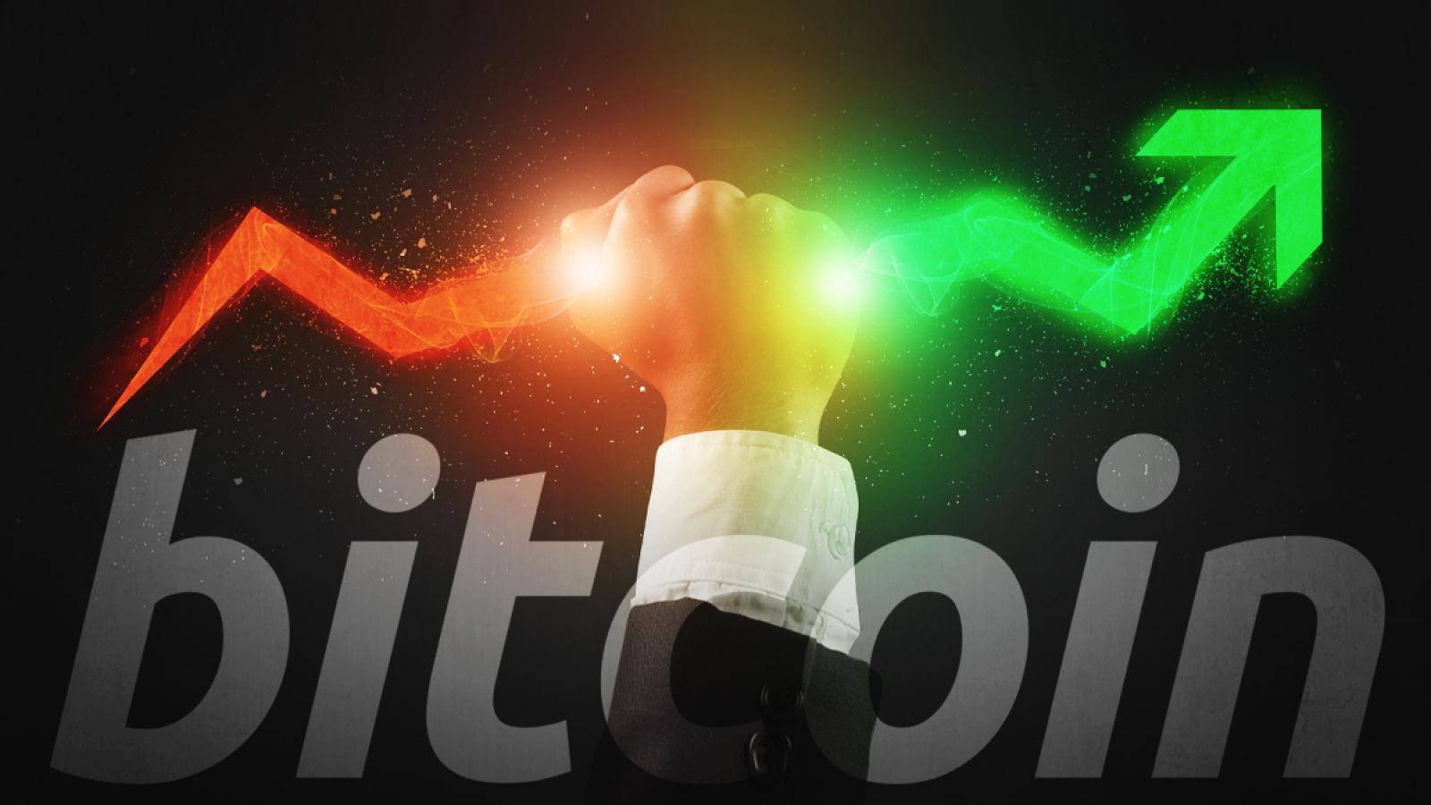 Daha Önceki Bitcoin BTC Rallisini Bilen Bitpayın CCOsundan Yeni Zirve Tahmini