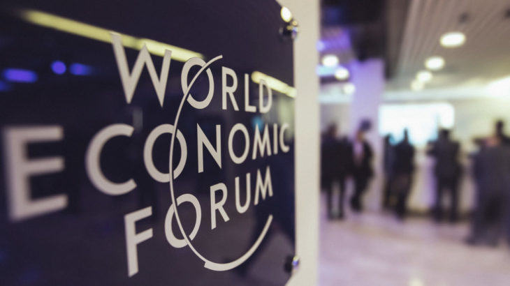 Dünya Ekonomik Forumu Kripto Paralar WEF