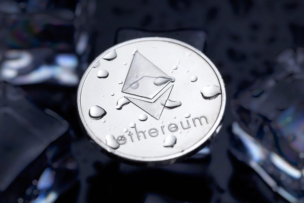 Ether Ethereum ETH 1