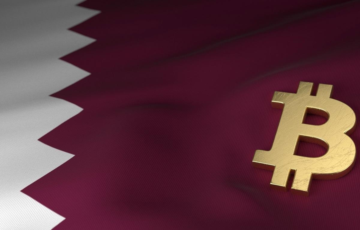 Katar'da Kripto Para Birimlerine Yasak Geldi