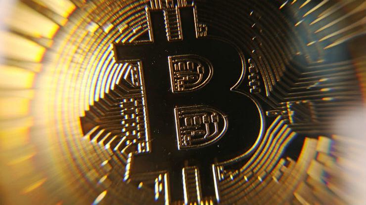 NASA Altın ve Bitcoin