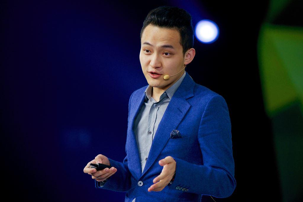 TRON CEO'su Justin Sun Gizli Bir Projeden Bahsetti