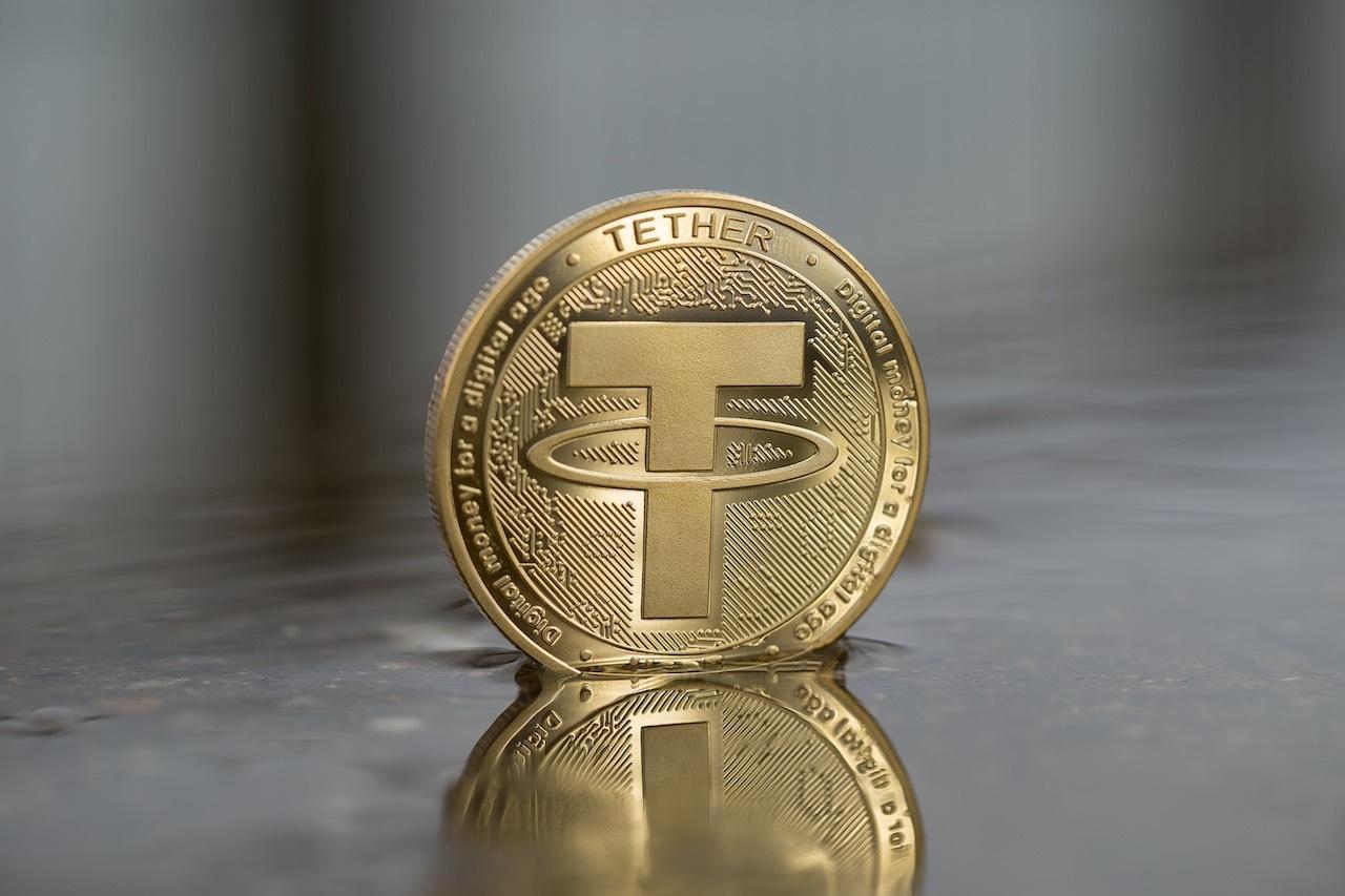Tether USDT Bitcoin BTC