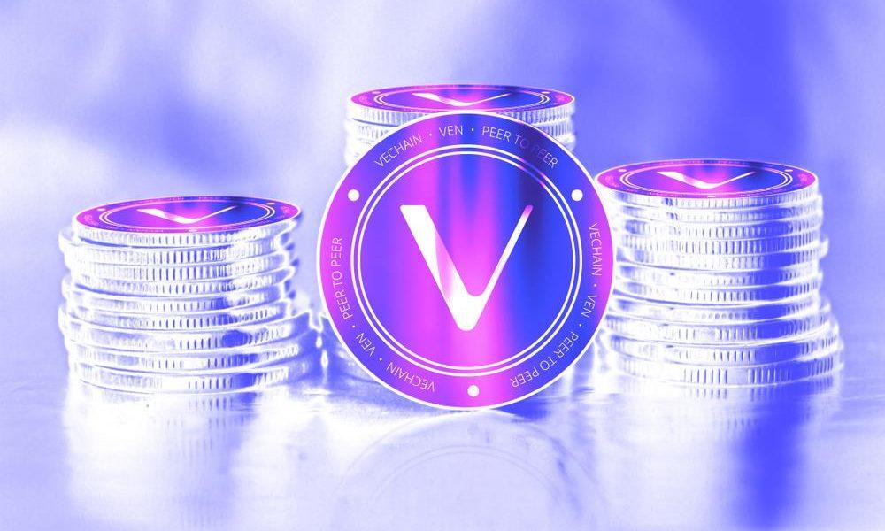 VeChain (VET) Nedir ve Nasıl Satın Alınır? • Coinkolik