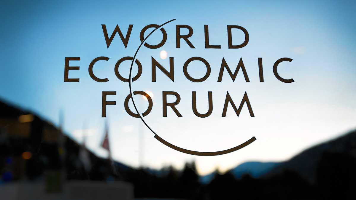XRP Dünya Ekonomik Forumu'nda WEF Konuşuldu