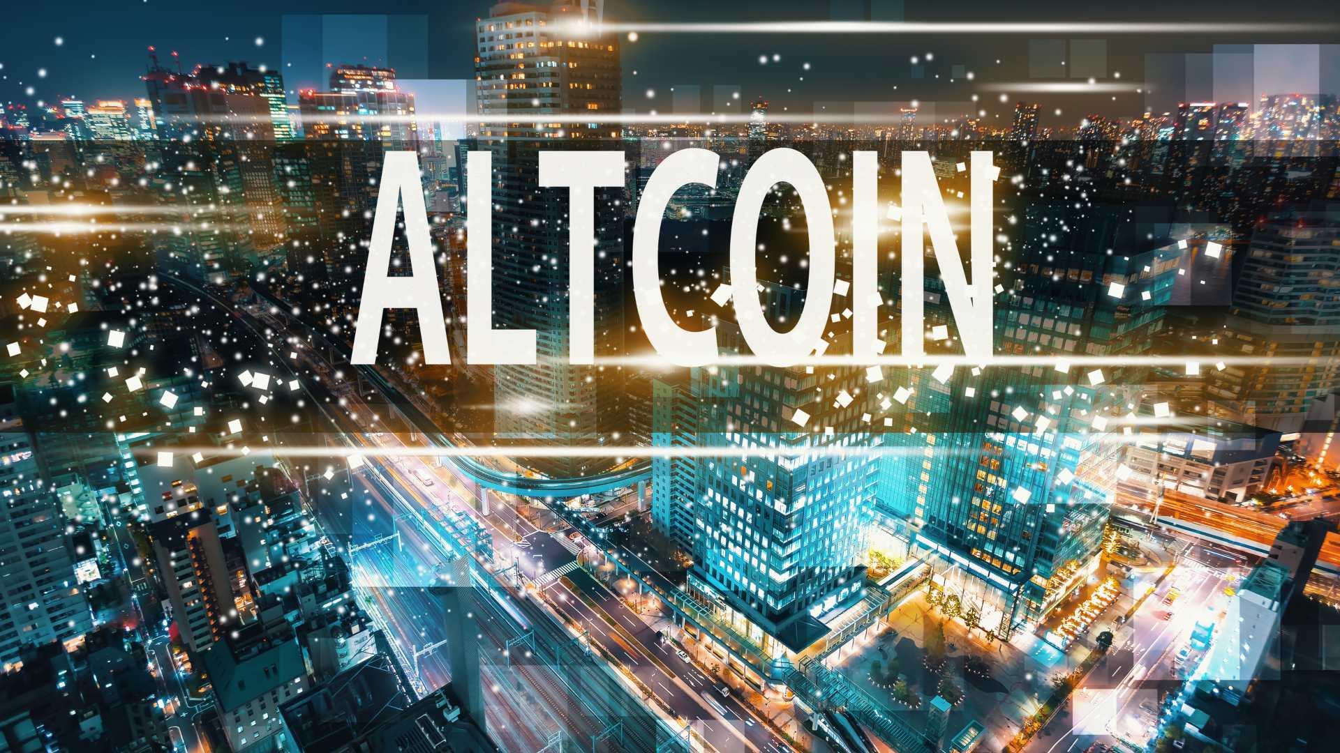 altcoin season 1