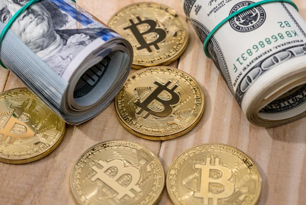 bitcoin btc nakit parayı yenemeyecek